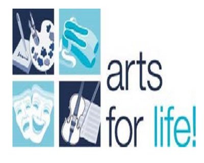 Arts for Life!