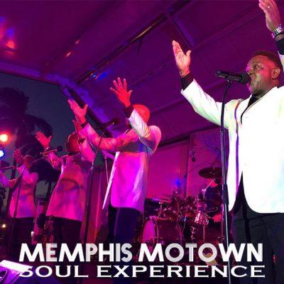 Memphis Motown – Soul Experience