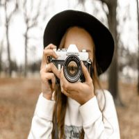 Bailey Contemporary Arts Issues Call for Photographers Gallery Seeks Submissions for Gratitude and Joy Exhibit
