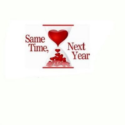 Same Time, Next Year by Bernard Slade