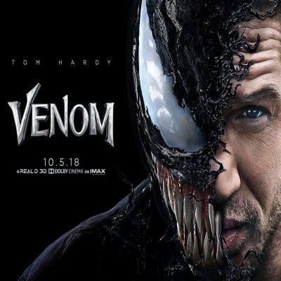 Venom: The IMAX Experience