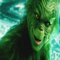 The Grinch: The IMAX 2D Experience