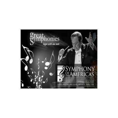Symphony of the Americas: Music for Art, DUAIV vis...