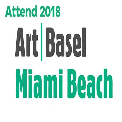 Attend 2018 Art Basel with the Art and Culture Center/Hollywood