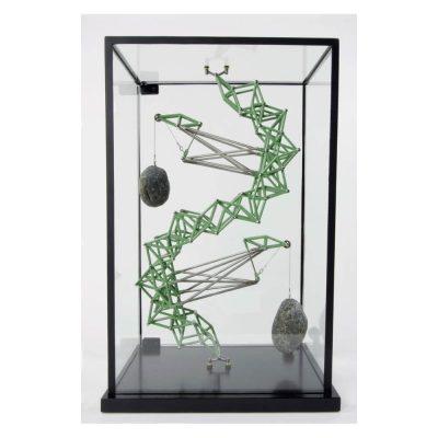 STEAM Visiting Artist Series: Sculptor Dan Grayber