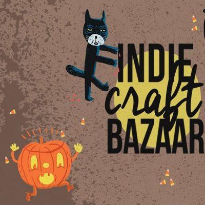 Indie Craft Bazaar: Art & Handmade Festival