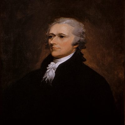 Alexander Hamilton: Blood, Honor and Politics in E...