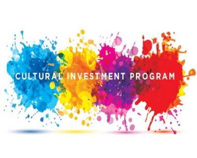 Cultural Investment Program (CINV)