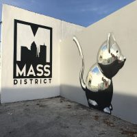 MASS District