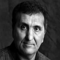 Shade: An Intimate Conversation with Pete Souza