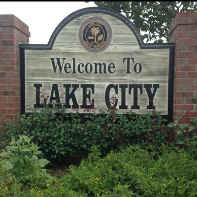 Artfields - Lake City SC