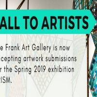 Call to Artists: PRISM 2019