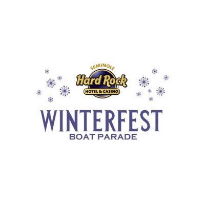 Winterfest Boat Parade 2018