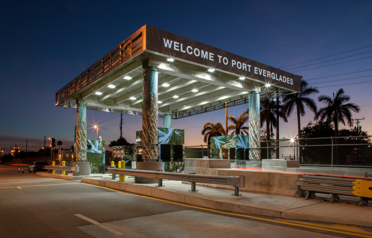 Call to Artists: Port Everglades Road Enhancement