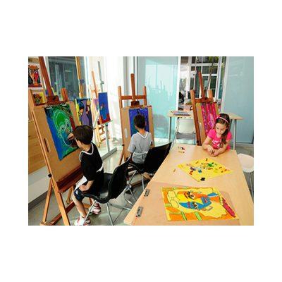 Drawing, Painting & Printmaking