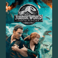 "Film@SRT: ""Jurassic World: Fallen Kingdom"""