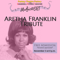 Music@SRT: Aretha Franklin Tribute
