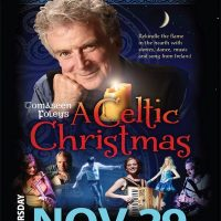 Tomaseen Foley's A Celtic Christmas
