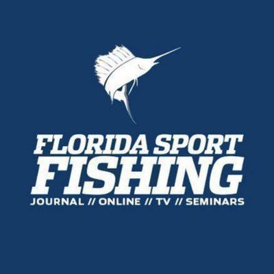 Florida Sport Fishing's Captain Mike Genoun, Conse...