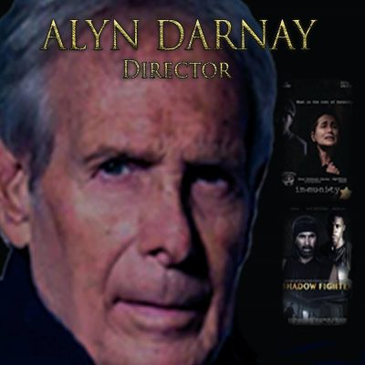 Alyn Darnay Live at Actor's Cultural Theatre