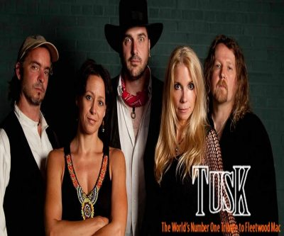 Tusk: Tribute to Fleetwood Mac