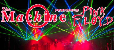 The Machine: America's Premier Pink Floyd Show