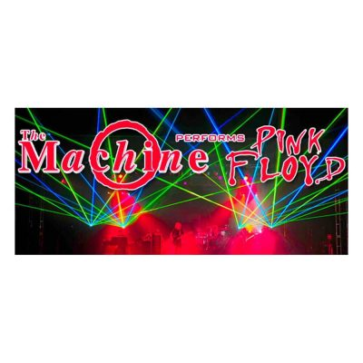The Machine: America's Premier Pink Floyd Show