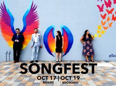 SongFest Miami