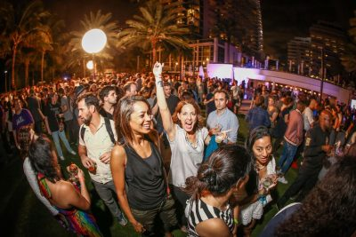 SEED FOOD AND WINE WEEK MIAMI KICK OFF VIP PARTY