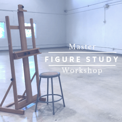 Art Lab| Master Figure Study Workshop