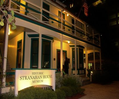 Spirits of Stranahan House Halloween Ghost Tours