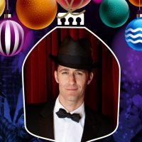 Holidays at Hard Rock with Matthew Morrison