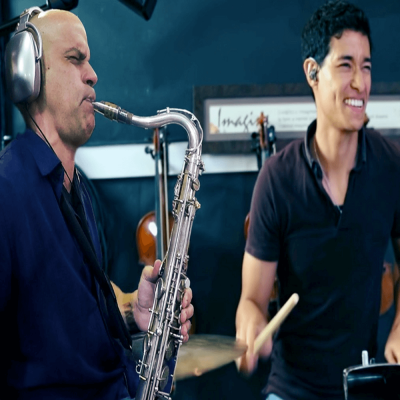 FIU Music Festival: Tony Succar, Pablo Gil & Raices Jazz Orchestra
