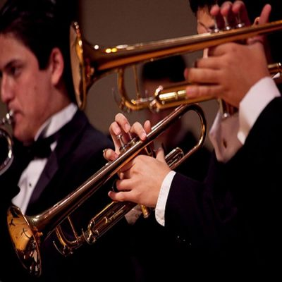 FIU Wind Ensemble presents Sound & Vision: Sil...