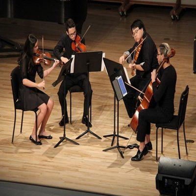 FIU String Chamber Ensembles