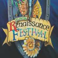 CASTING CALLS & AUDITIONS FOR FLORIDA RENAISSANCE FESTIVAL'S 27TH ANNIVERSARY SEASON