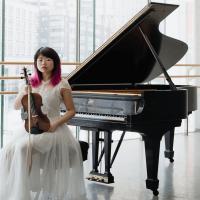 Gabrielle Chou, Piano & Violin Concert