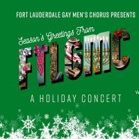 Season's Greetings from FTLGMC: A Holiday Concert