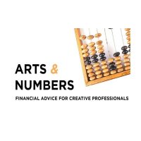 Arts & Numbers - A Financial Advice Workshop for Creative Professionals
