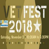 Broward County Library Vet Fest 2018