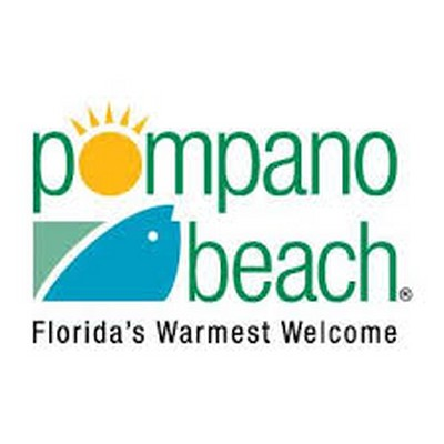 Pompano Beach Cultural Arts Center - Significant Sculpture