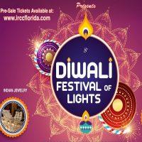 IRCC Diwali 2018 - Festival of Lights Event
