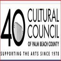 Grants Coordinator, Cultural Council of Palm Beach...