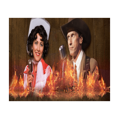 Country Royalty Hank Williams & Patsy Cline Tr...