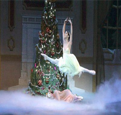 Ballet Etudes of South Florida Presents The Nutcracker