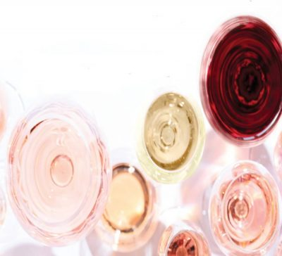 Red, White, Rosé & Bubbles Wine Week