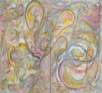 Jill Krutick: Lyrical Abstraction