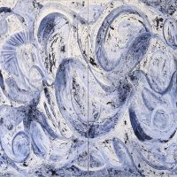 Artist Reception - Jill Krutick: Lyrical Abstraction