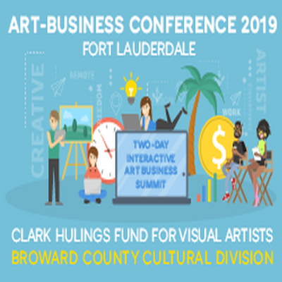 ART-BUSINESS CONFERENCE 2019