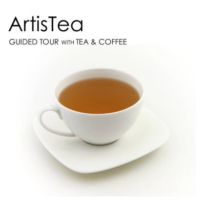 ArtistTea Workshops and Events